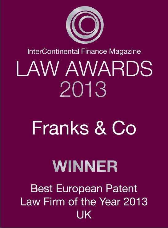 Intercontinental Finance Magazine 2013