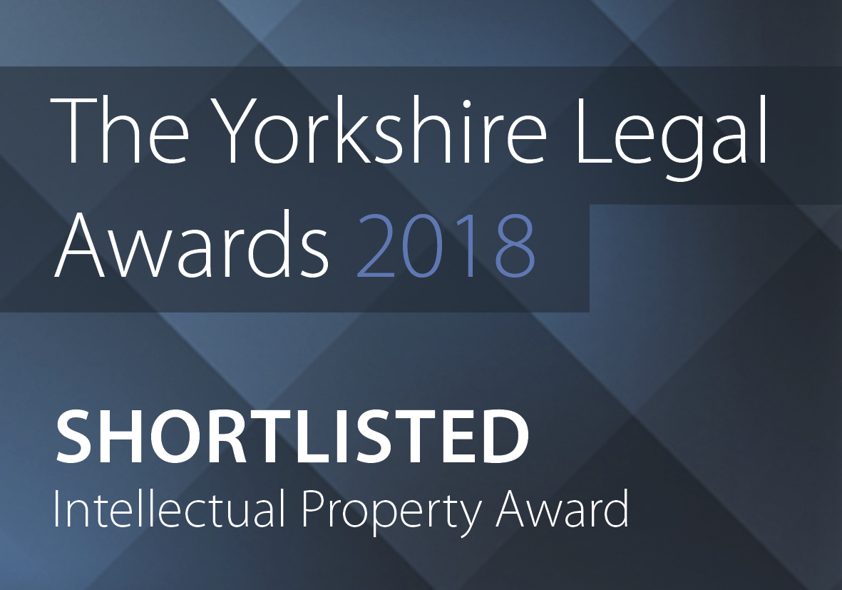 YLA shortlist Intellectual Property