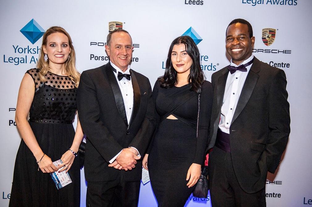 Franks & Co attending YLA 2018