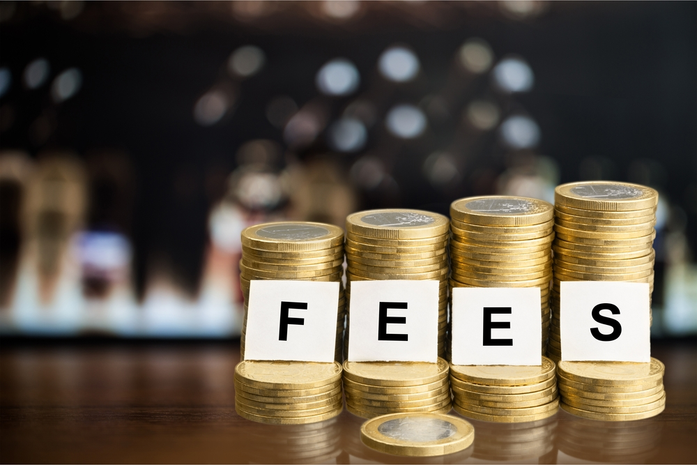 Trade Mark Official Fees Reduced