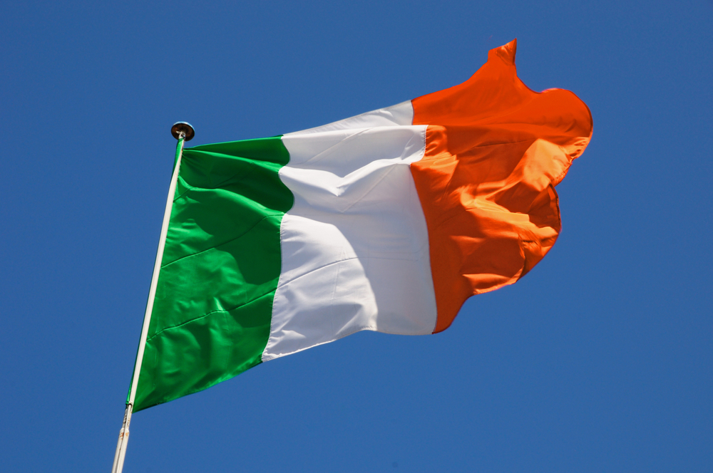 Republic of Ireland is Party to London Agreement
