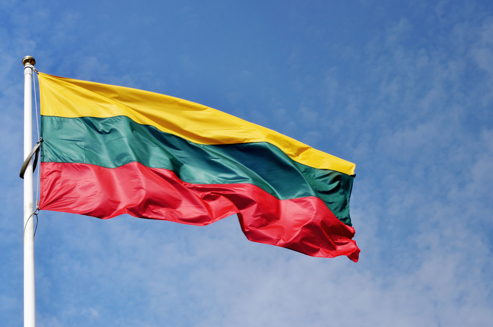 Lithuania Accedes To The London Agreement Franks Co