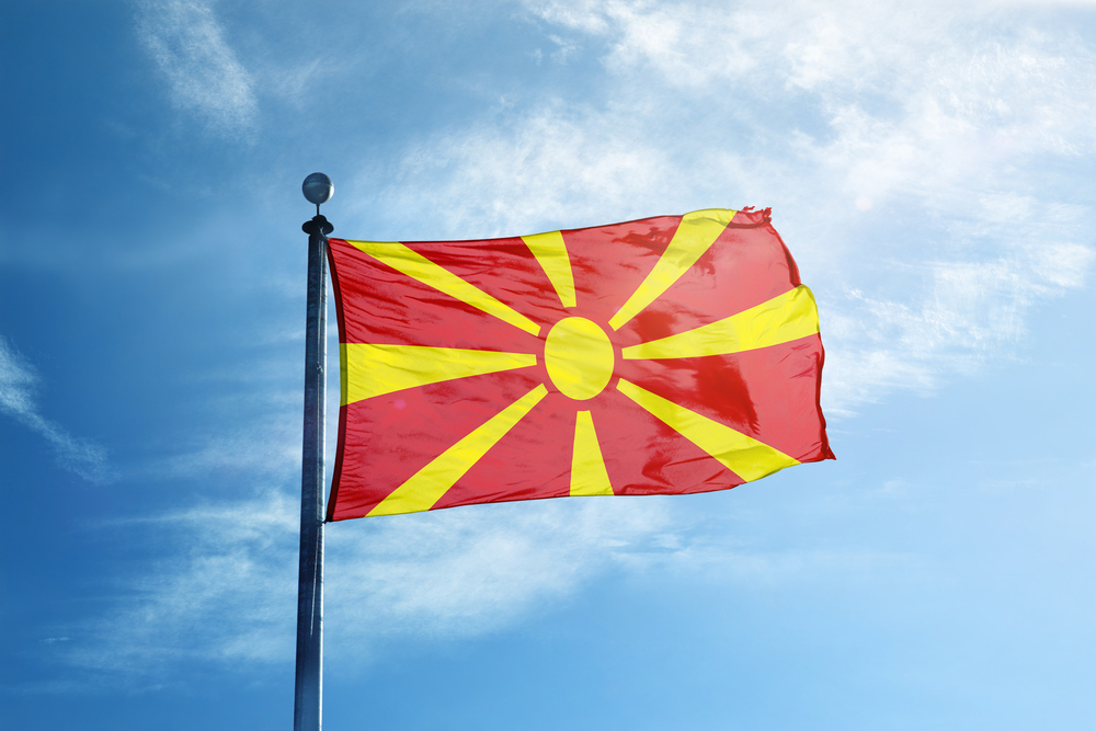 Macedonia Enters The European Patent System