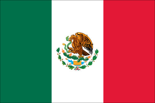 Mexico Now Included in International Trade Marks