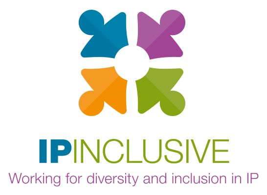 IP Inclusive Logo
