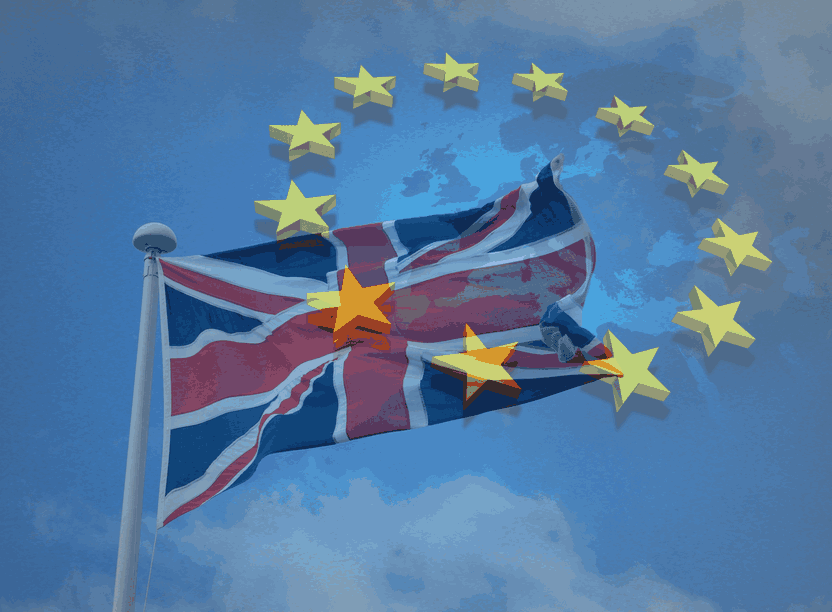 What are the implications of Brexit on IP rights?
