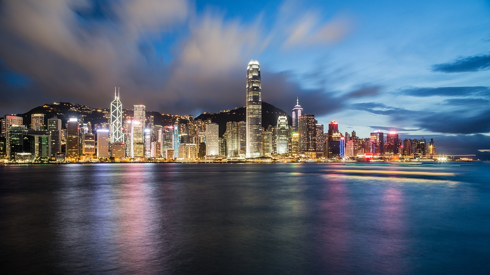 Patent protection in Hong Kong