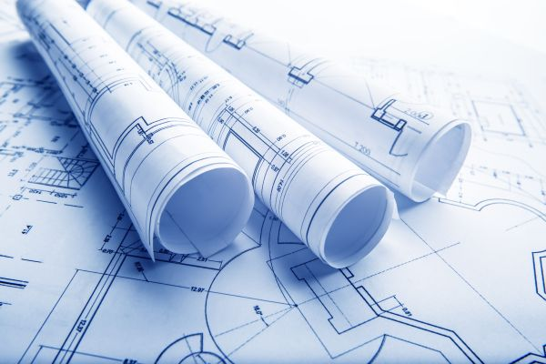 Design blueprints