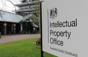 United Kingdom Intellectual Property Office